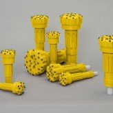 Oil & Gas Drilling Bits